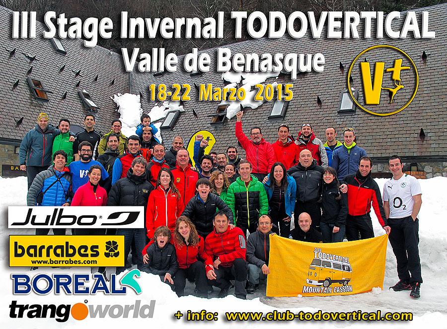 III Stage Inverna...