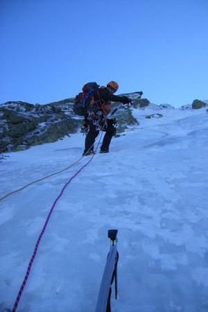 Alpinismo Guadarr...