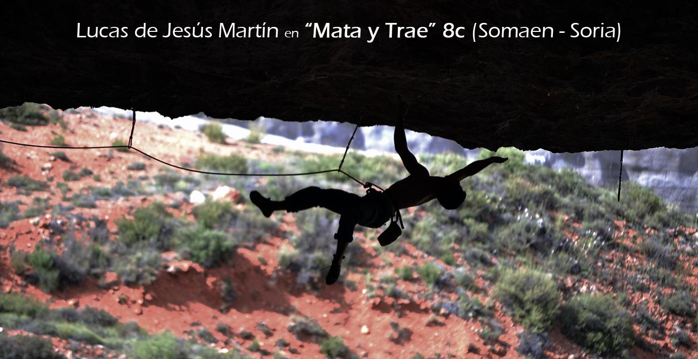 Lucas de Jesús Ma...