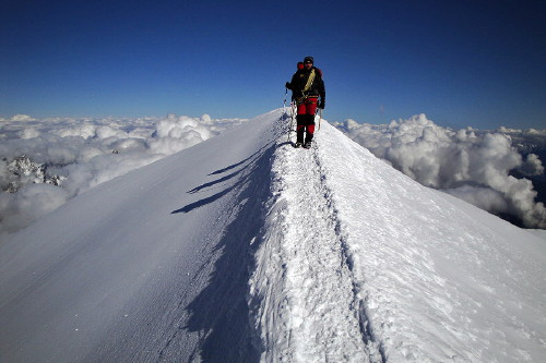 Mont Blanc (4.810...