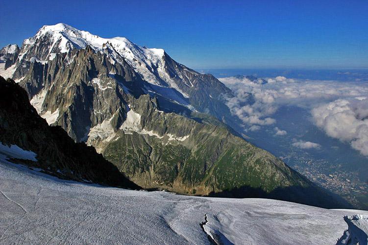 mont blanc monte rosa 187 gu 237 as de alpes cl 225 sico 187 ascensiones guiadas todovertical