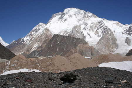 Broad Peak (8.047 m)