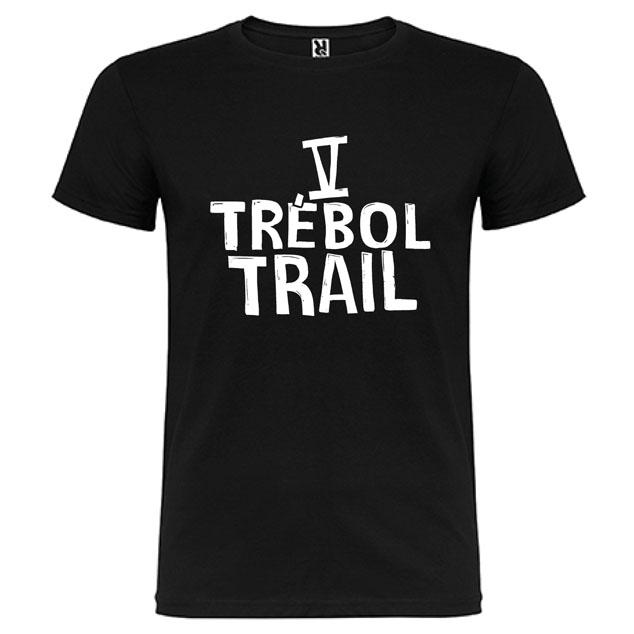 Camiseta V TRÉBOL...