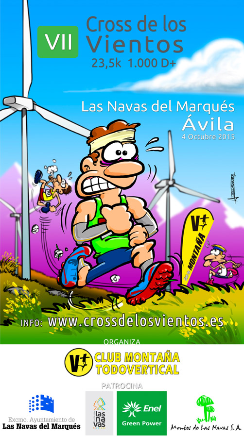 Cartel Cross de l...