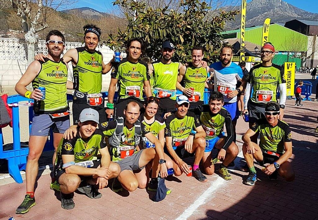 Club TODOVERTICAL...
