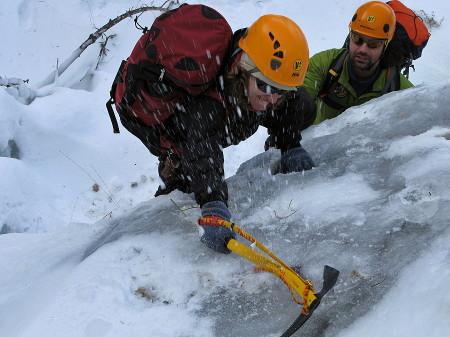 Curso de Alpinismo Pirineos