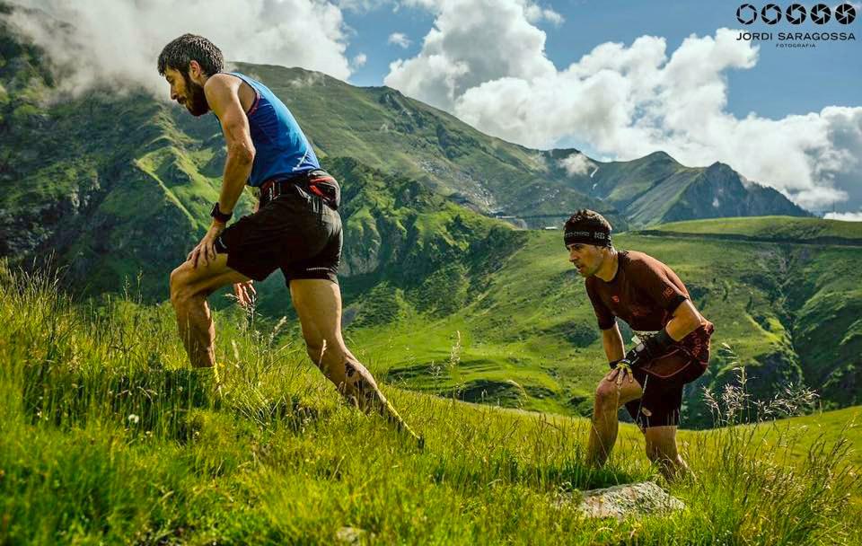 Foto: ©Jordi Saragossa // JOSÉ IRUROZQUI SOTO - Entrenador Trail Running Academy Club TODOVERTICAL