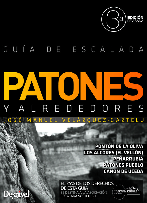 Patones y alreded...
