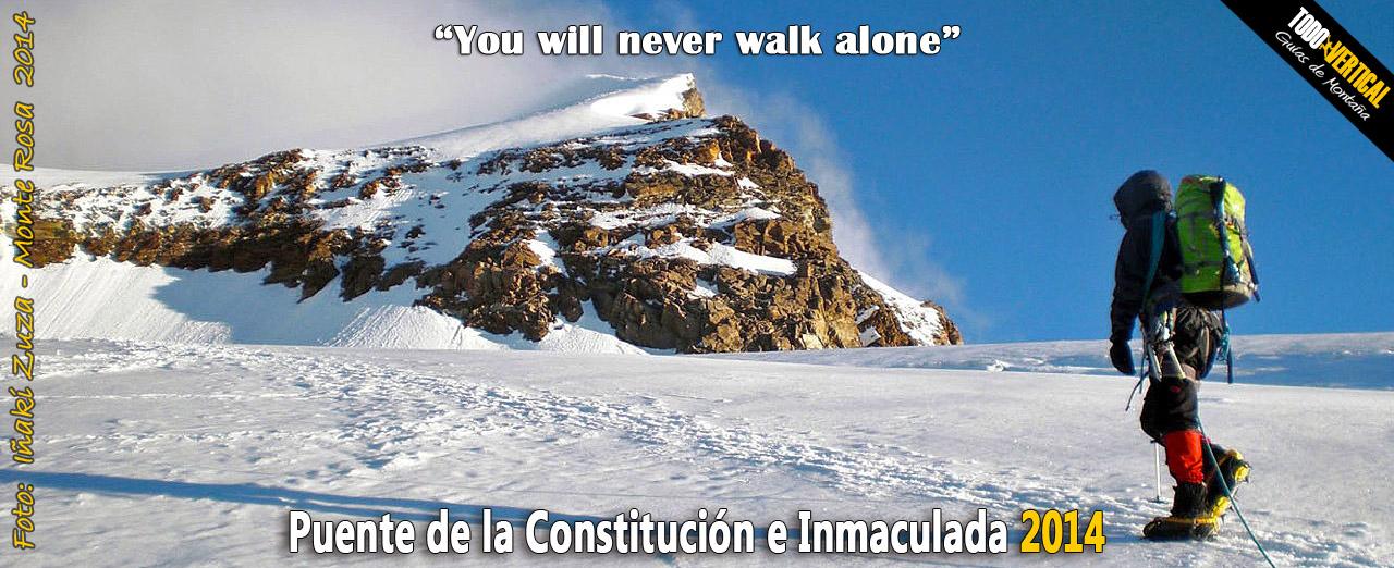 Actividades y Cursos de Alpinismo Puente de la Inmaculada-Constituci�n 2014 6-8 Diciembre 2014