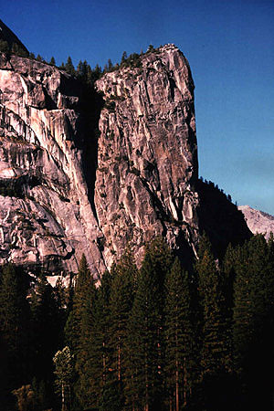 Washington Column, Yosemite