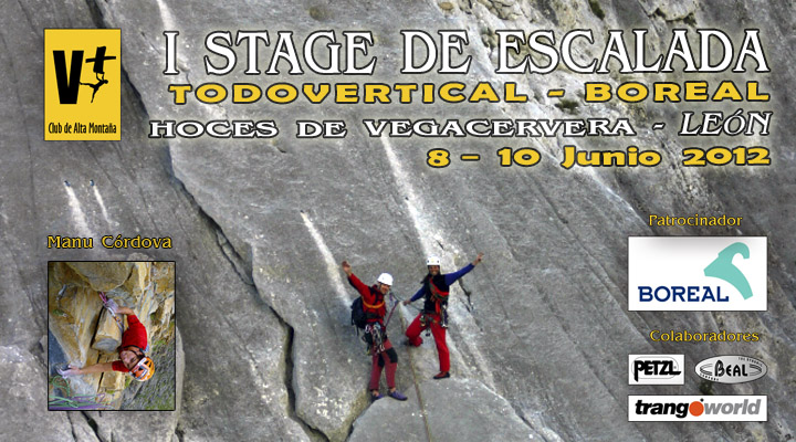 STAGE TODOVERTICAL BOREAL