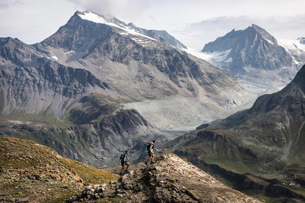 ¿Qué hay detrás de correr más de 100 millas?, ¿Merece la pena tanto esfuerzo? … para Julián Morcillo desde luego que sí