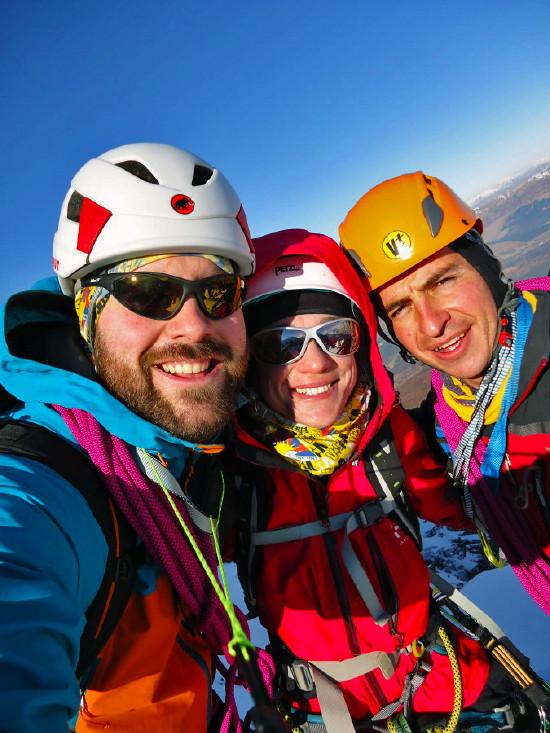 I Stage Alpinismo Técnico TODOVERTICAL Ben Nevis (Escocia) 2013 - BEN NEVIS / CARN DEARG (1.221m) - Cara Norte - Ledge Route (III, 2/3, 450m) Actividad realizada el 21 de febrero 2013 durante el I Stage Alpinismo Técnico TODOVERTICAL Ben Nevis (Escocia) 2013. Fotos actividad archivo: Begoña Gómez, David Guri y Juan Sáez