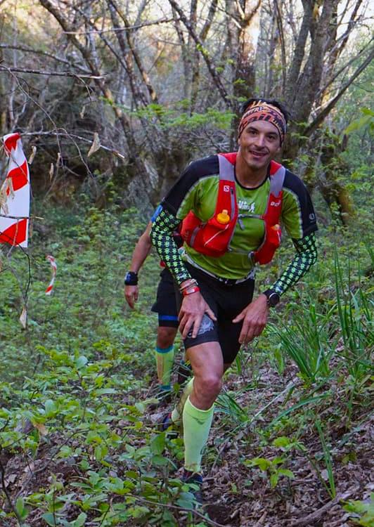 Noé Fernández - Running Team 2018