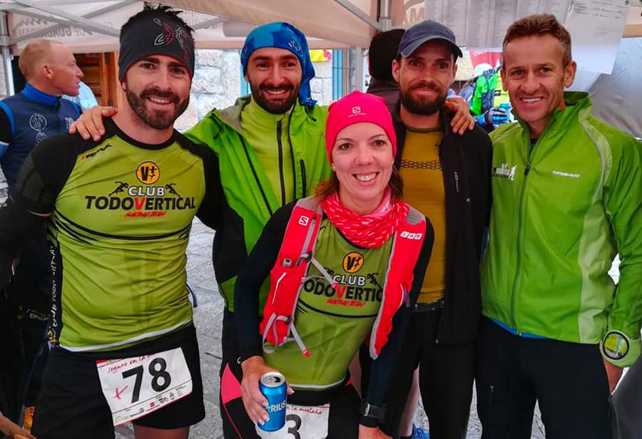 Running Team 2018
